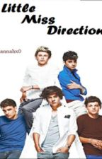 Little Miss Direction by hannahx0