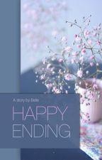 Happy Ending 💖💖💖 by Belle528215