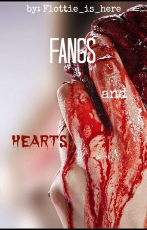 Fangs and Hearts by ScissorHAPPYAlice