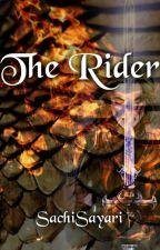 The Rider by SachiSayari