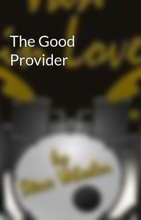 The Good Provider by wheelerson