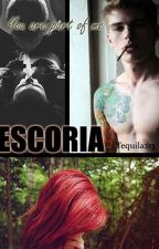 Escoria.  by Tequila213