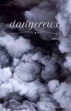 Dangereux ( Tome II ) by MissCliffxrd