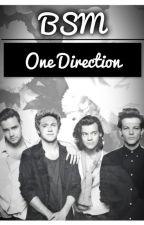 BSM One Direction by Styles-C