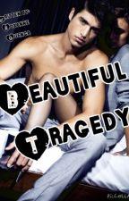 Beautiful Tragedy by roxxiiq