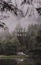 Psychogenic ▸▸ Kellic by thevicandthekellin