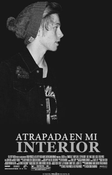Atrapada en mi interior-Luke Hemmings [parada]
