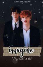 IMAGINE [YUNGI] by mallowray