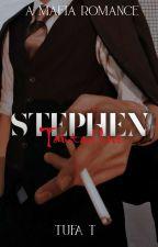 Stephen (Eclipsed Love #1) by erotictufa