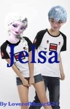 Jelsa One Shots by LoverofMusic921