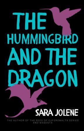The Hummingbird And The Dragon (#shawrocketfundcontest entry) by sarsar14