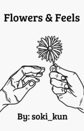 Flowers and Feels {Kiribaku & Tododeku} by soki_kun