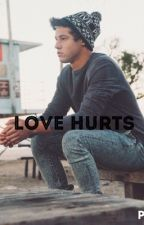 Love Hurts by kianhayes