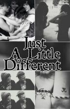 Just a Little Different ( 5 seconds of summer Fanfiction) by mimoxx