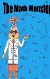 The Math Monster by jhazenbuss
