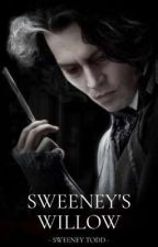 Sweeney's Willow (Sweeney Todd) by hannahxx98