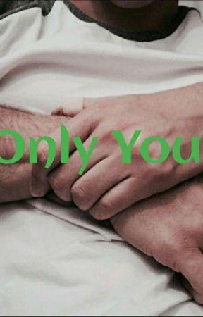 Niam Horayne // Only You by multifandom_net12