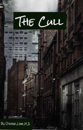 The Cull by Choose_love_H_S