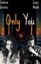 Only you by 1Roo5Basualdo1