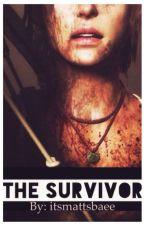 The Survivor ↠ The Maze Runner (editing) by itsmattsbaee