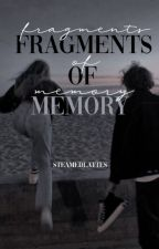 Fragments of Memory by steamedlattes