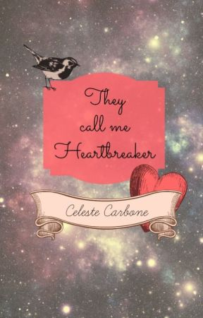 They call me Heartbreaker by Cottoncandddy