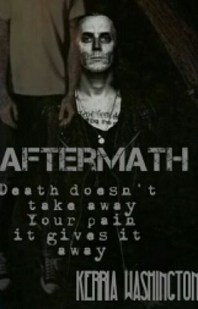 Aftermath by SanctionedHell