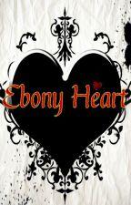 Ebony Heart (LawLu One Piece Fanfic) by whatifstoryteller