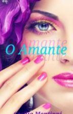 O Amante by Cecilia-Montinni