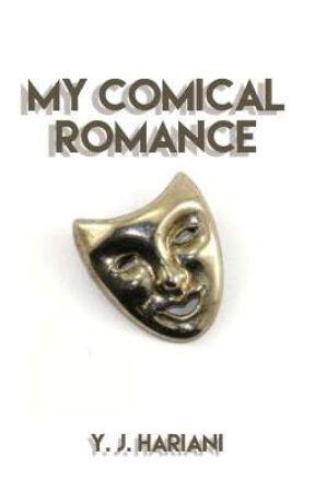 My Comical Romance | Damian Wayne by yjhariani