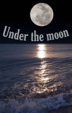 Under the moon by heartilykae_