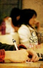 One Seat Apart by mystic_rain