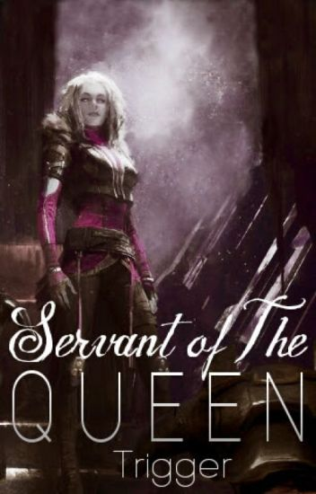 Chronicles From A Warlock II: Servant Of The Queen