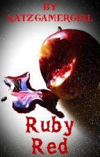 Ruby Red by katzgamergirl