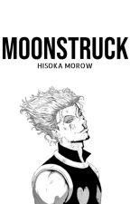 Moonstruck  by huelorisse