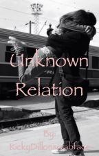 Unknown relation by RickyDillonscrabface
