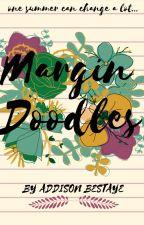 Margin Doodles by Aubrey-Bestaye