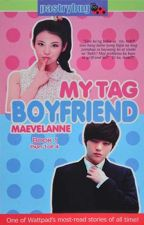My Tag Boyfriend by Maevelanne by pandayanbookshop