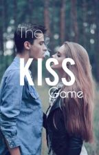The Kiss Game by _turtledove_