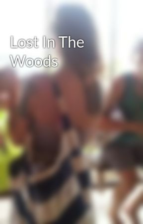 Lost In The Woods by acryofpain123