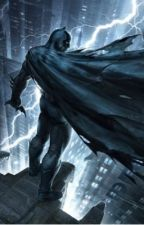 I AM BATMAN  by JimmyNelson7