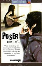 Poser Book 1, 2, 3 by Maxinejiji by pandayanbookshop