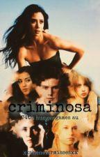 criminosa - marina by xxshenevermissesxx