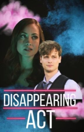 Disappearing Act ||Spencer Reid by hxneyandsunflxwers