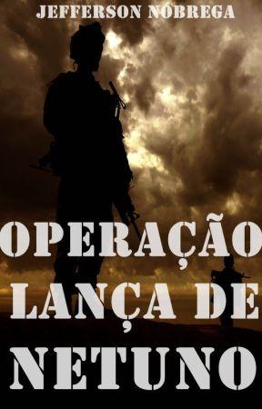 Operação Lança de Netuno by JeffersonNobrega