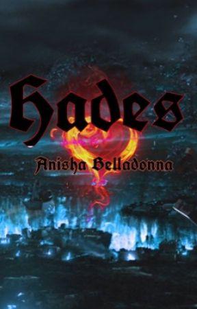 Hades by translatorofdreams