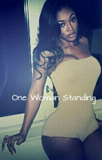 One Woman Standing