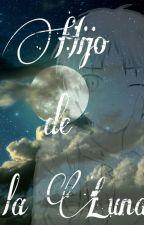 Hijo de la Luna by CapitanZelda