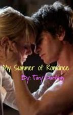 My Summer of Romance (Andrew Garfield Fanfic) by TheToryJournal