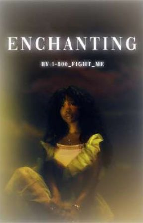 Enchanting || AMBW by 1-800_FIGHT_ME
